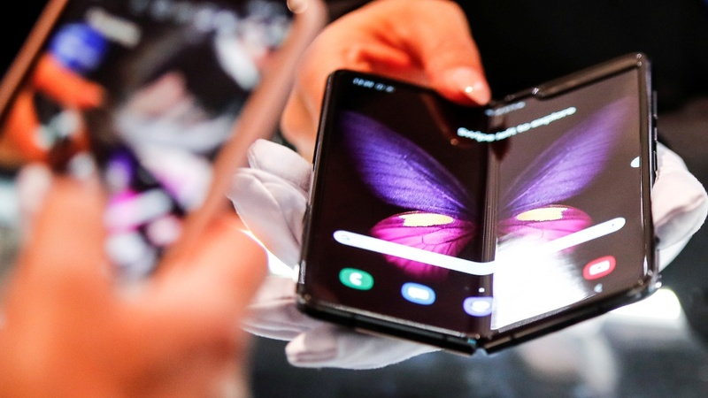 Chips go cold, but Samsung hopes worst is over