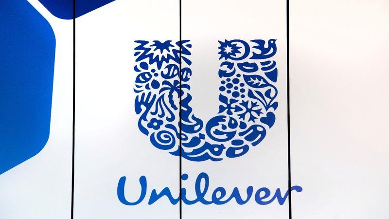 Unilever pledges to halve new plastic use