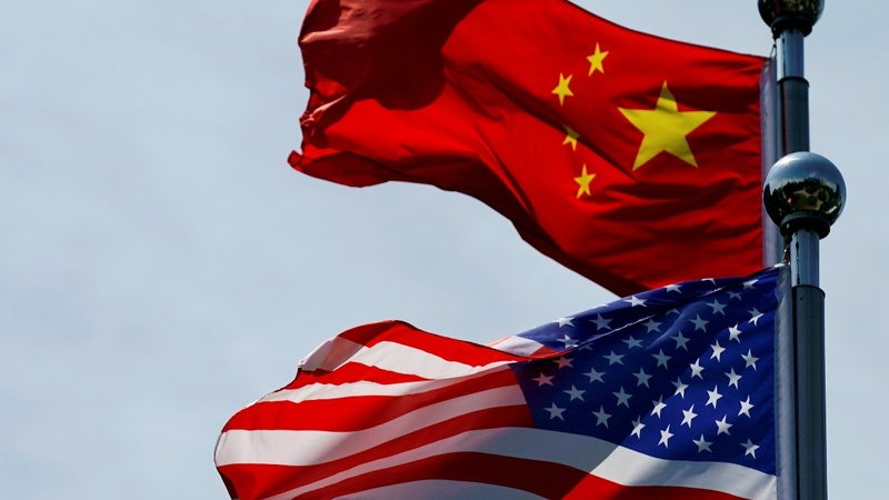 Clouds gather ahead of U.S.-China trade talks
