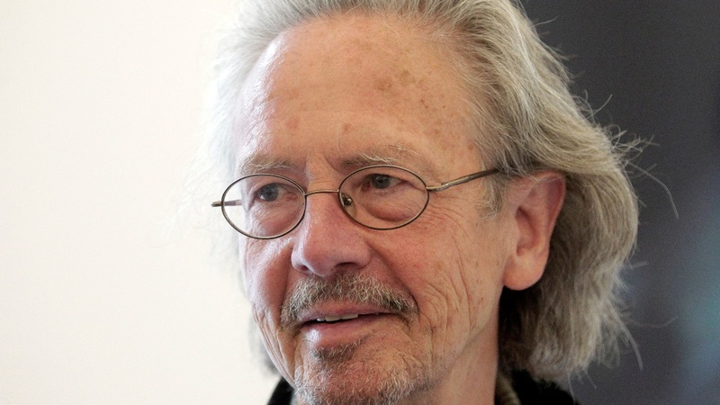 Handke, Tokarczuk win Nobel prizes for literature