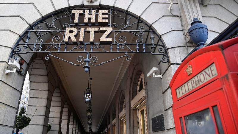 London's Ritz could be up for sale for $1bln