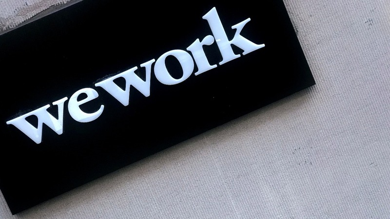 Softbank plans control of WeWork - source