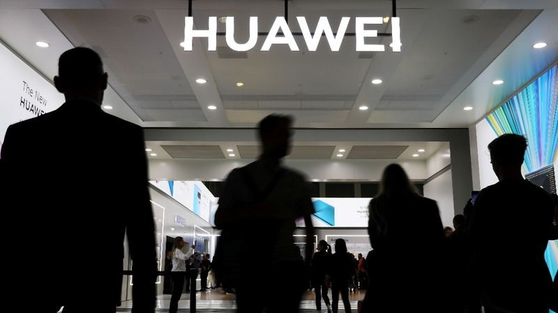 Germany snubs U.S. demand to ban Huawei