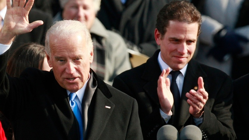 Hunter Biden defends overseas work, expresses regret