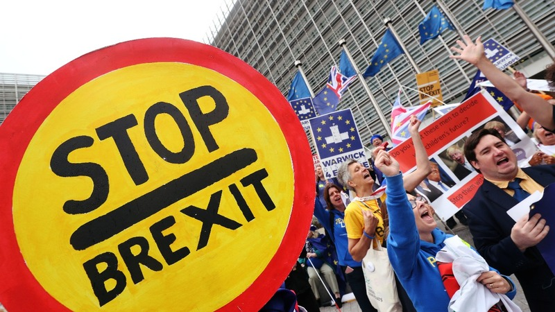 EU sources report Brexit negotiation 'standstill'