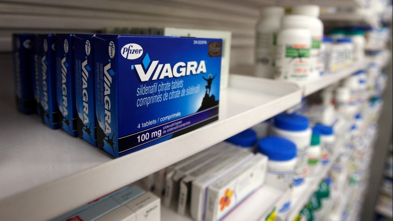 Viagra inventor to target rare diseases with AI