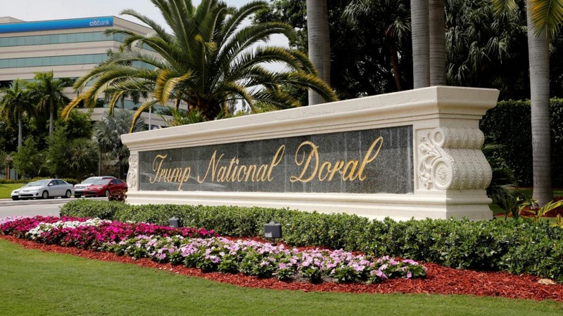 Trump to host G7 summit at his Florida resort