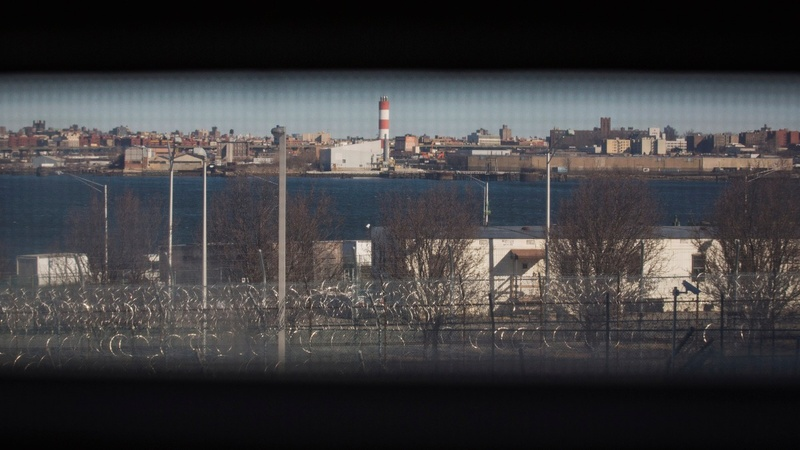 Plan to close New York's Rikers jails approved