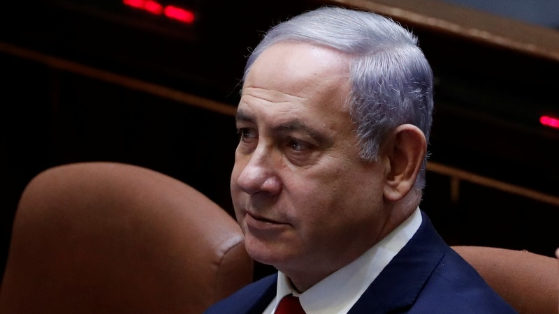 Netanyahu gives up effort to form new government