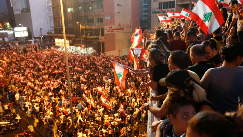 Reforms fail to please Lebanon's protesters