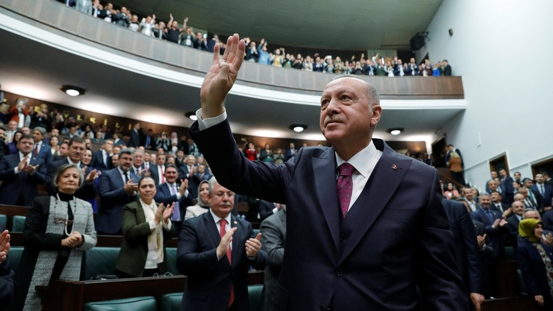 Turkey: U.S. vote on Armenia genocide will damage ties
