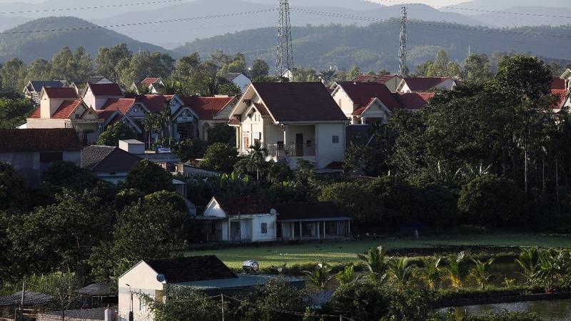 "It's ""Billionaire Village"", but people still leave"