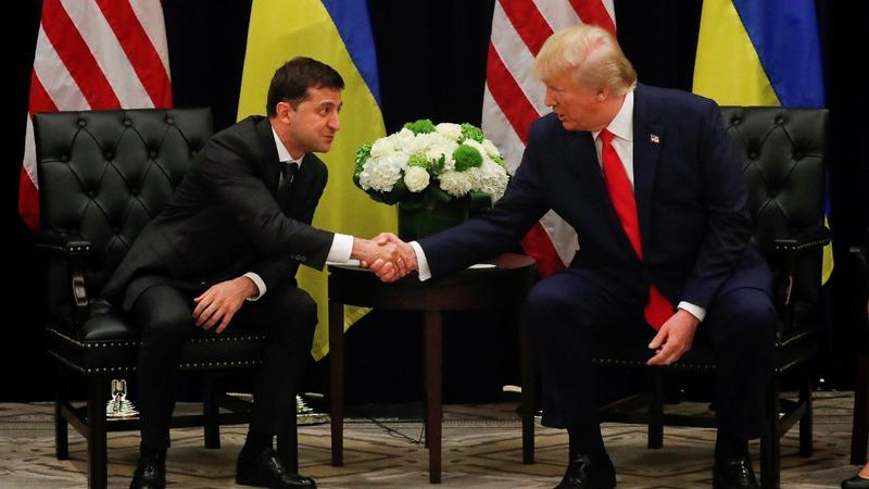 Ukraine shakeup may derail Manafort-linked cases