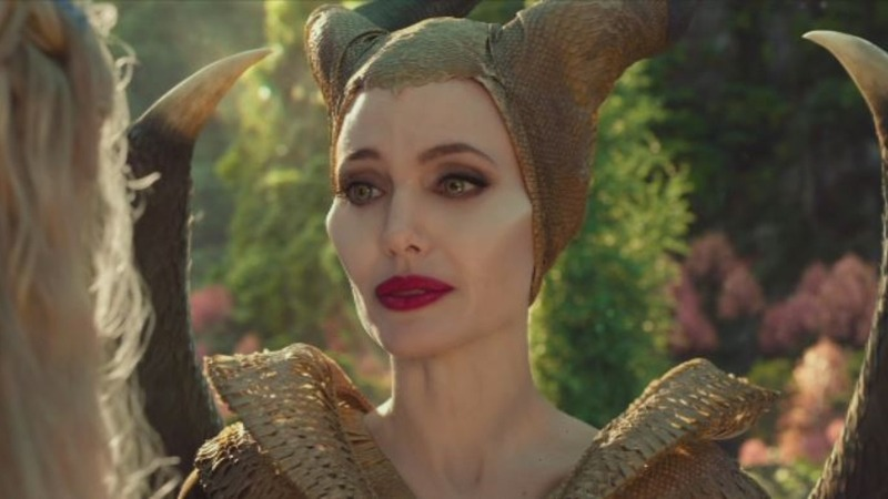 Secrets of Maleficent's wings have been revealed