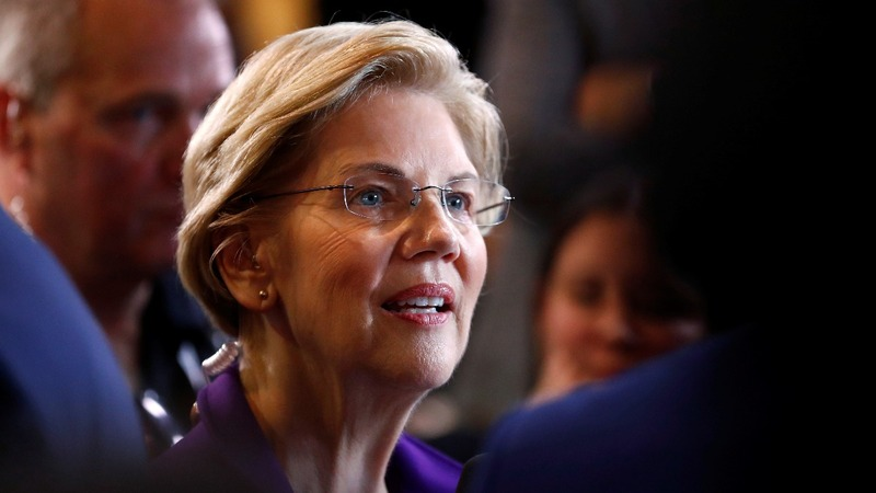 Warren releases plan to pay for Medicare for All