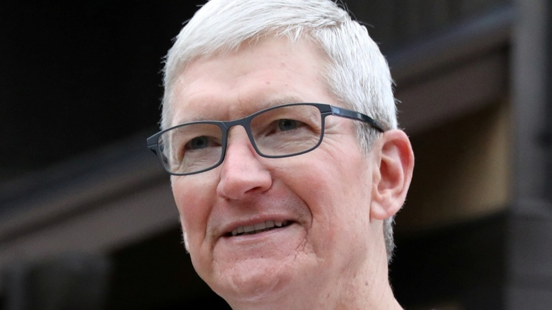 Apple pledges $2.5 billion to fight CA housing crisis