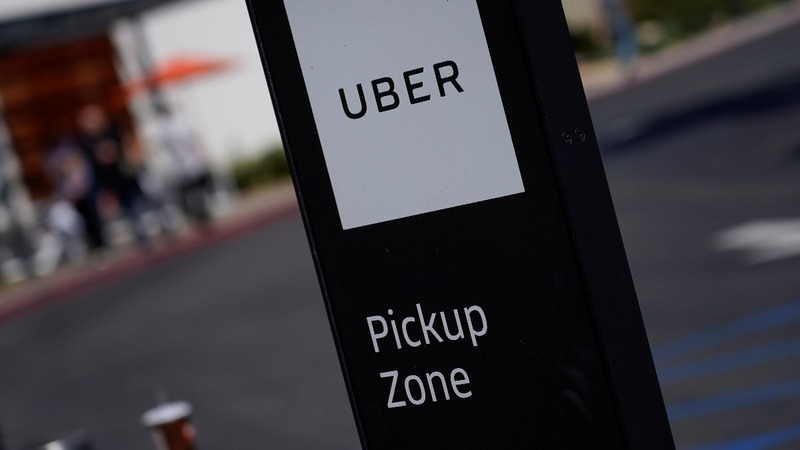 Uber loss grows but CEO predicts 2021 profit