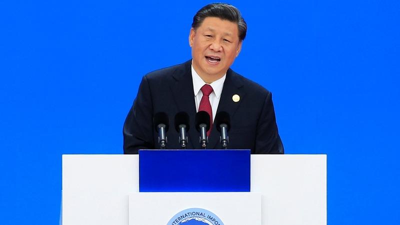 China presses Trump to drop more tariffs