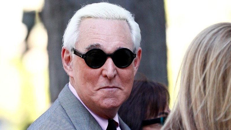 Jury selection begins in Roger Stone trial