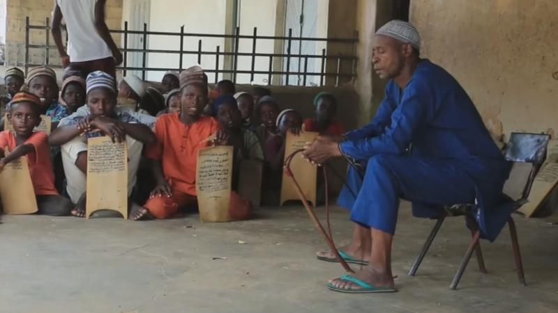 Inside Nigeria's reformatory schools