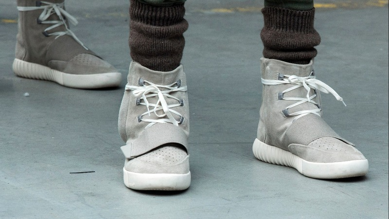 Why Adidas might blame Kanye West for a stumble