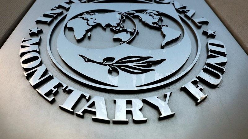 IMF cuts euro zone forecasts, as Germany slows