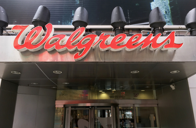 Breakingviews TV: Walgreens LBO
