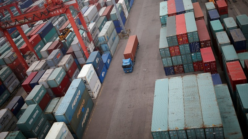 China says it has deal with U.S. on tariffs