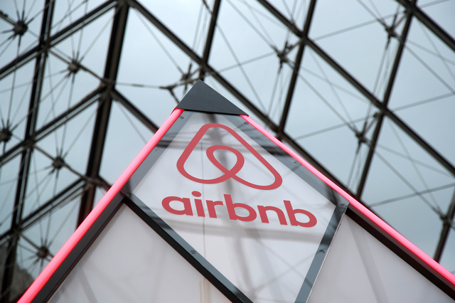 Breakingviews TV: Airbnb cleans