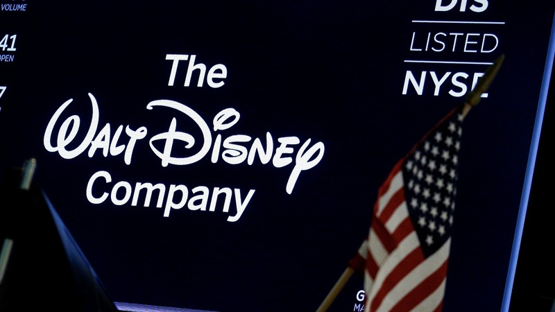 Disney gets boost from parks, films