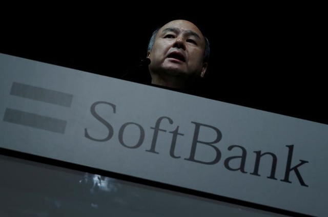 Breakingviews TV: SoftBank flop