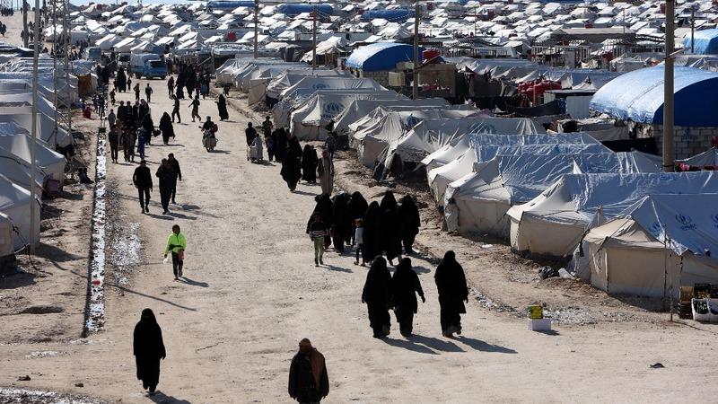 Turkey will begin repatriation of IS prisoners