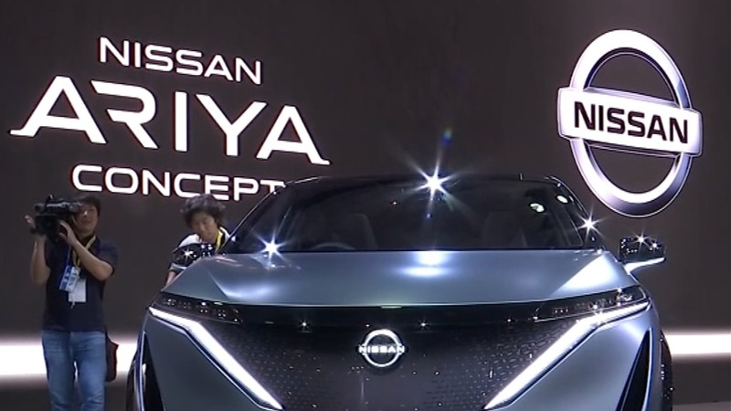 Nissan cuts outlook after worst Q2 in 15 years