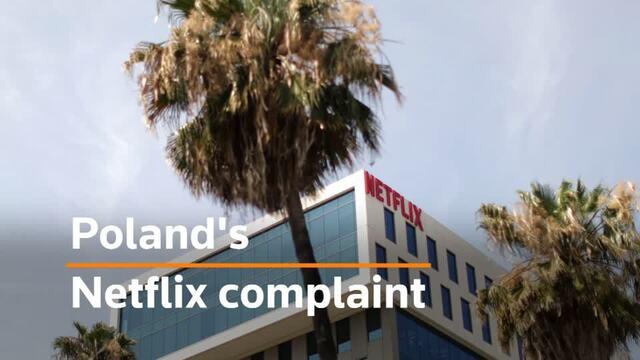 Poland asks Netflix to change Nazi documentary