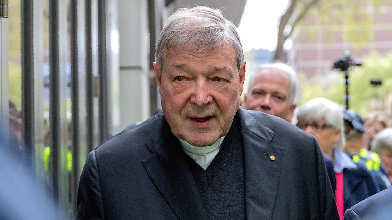 Top Australian court will hear George Pell appeal