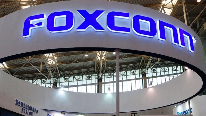 Earnings: Apple supplier Foxconn beats forecasts
