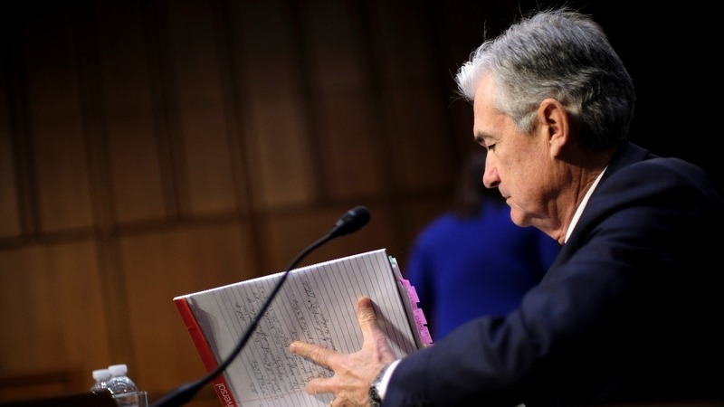 Fed chief says 'sustained expansion' is likely