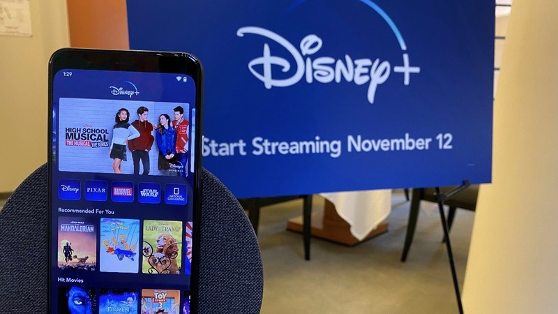 Disney+ hits 10 million subscribers