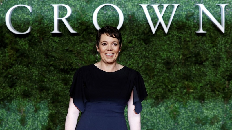 'The Crown' welcomes new royals at world premiere