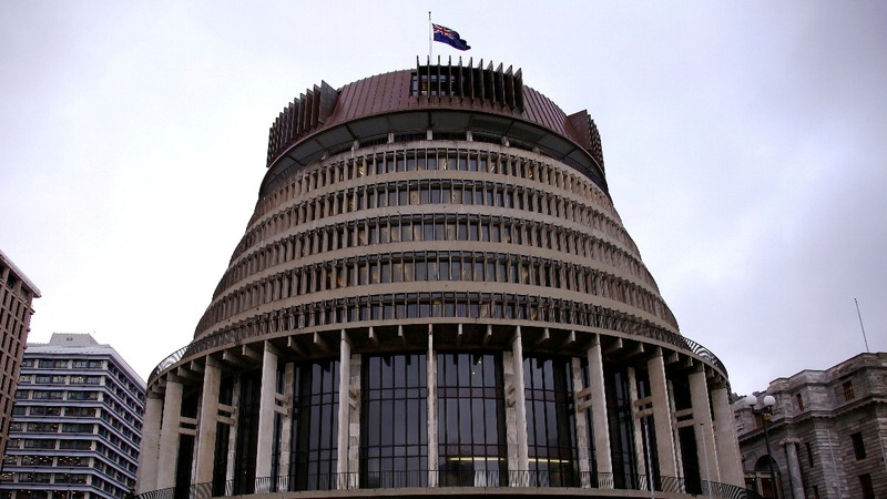 New Zealand to vote in referendum on euthanasia