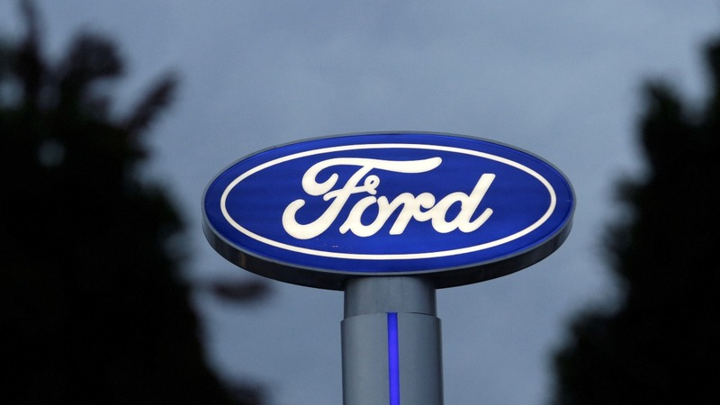 Ford will Mustang name for new electric SUV