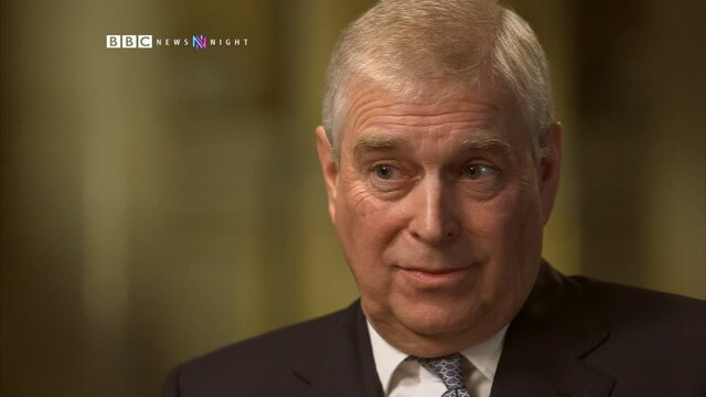 """Britain's Prince Andrew 'categorically"""" denies sex claims"""