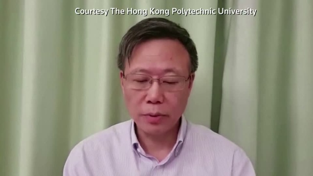 University president urges HK protesters to leave