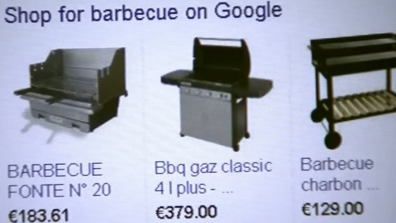 Shopping rivals urge EU to act against Google