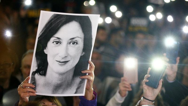 Malta rejects immunity bid by businessman