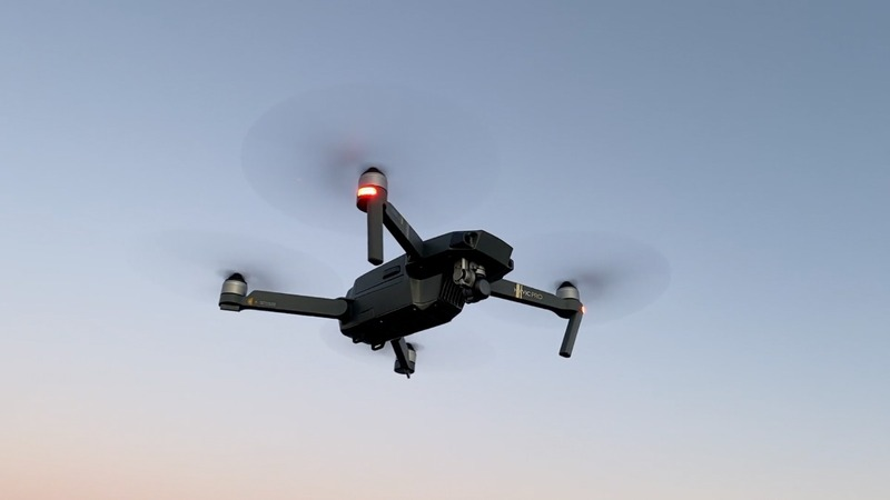 Ethical drone hackers work to secure the sky