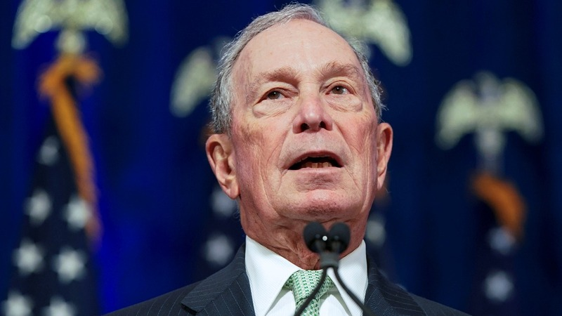Trump campaign to deny credentials for Bloomberg News