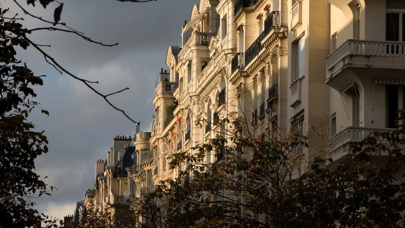 Paris property shines as London gets Brexit blues