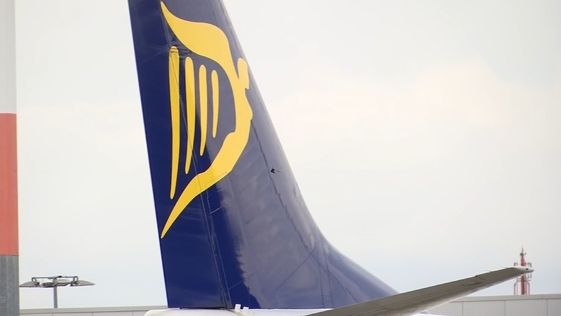 Ryanair bids to delay ops chief move to easyJet