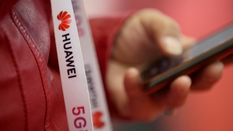 Huawei sues the FCC, challenging a new ban